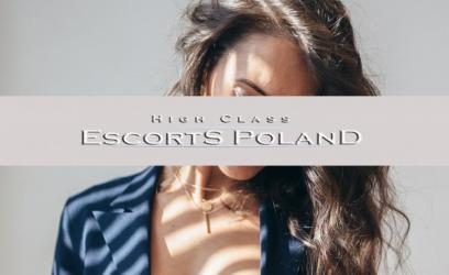 Lilly Krakow Escort Poland Agency