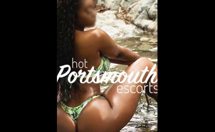 Jamaican Goddess