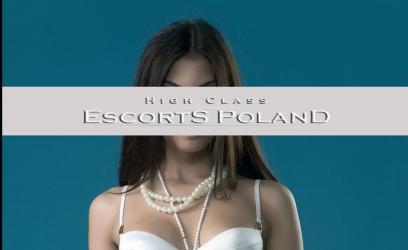 Tiffany Poland Escort Warsaw