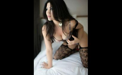 Miss Bowie - NO1 ANGELS ESCORTS