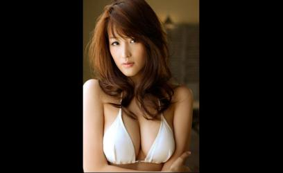 Classy mature Jap