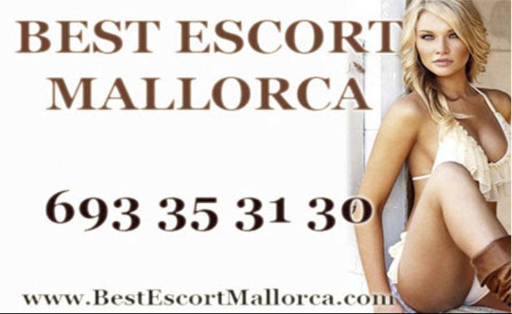 Maria Mallorca