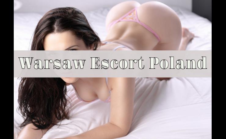 Warsaw Escort Ladies AGENCY