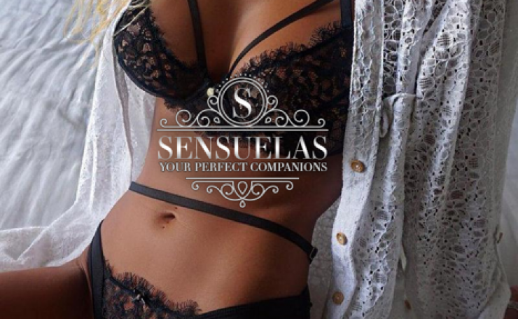 Sensuelas your perfect companions
